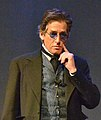 Sam Singleton Atheist Evangelist at Skepticon IV, 2011.jpg