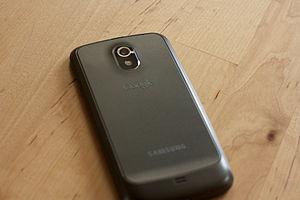Google Nexus - Galaxy Nexus