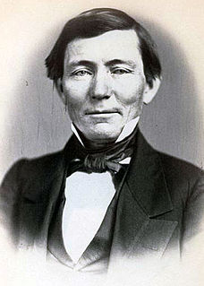 Samuel Axley Smith American politician