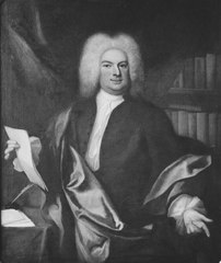 Samuel von Triewald, 1688-1742, författare, ämbetsman