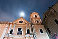 San Agustin Church at Night.jpg