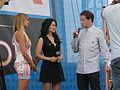 San Diego Comic-Con 2012 - Elementary cast (7585245146).jpg