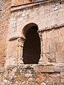 San Esteban de Gormaz - Iglesia de San Miguel (Galeria Porticada 1).jpg