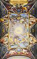 San Girolamo dei Croati (Roma) - Ceiling.jpg
