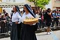 San Pantaleo (Olbia) - Costume tradizionale (04).JPG