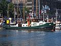 Sana (tugboat, 1927), ENI 02305930, Port of Amsterdam.JPG