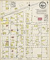 Sanborn Fire Insurance Map from Andrews, Huntington County, Indiana. LOC sanborn02252 004-1.jpg