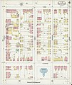 Sanborn Fire Insurance Map from Bethlehem, Northampton And Lehigh Counties, Pennsylvania. LOC sanborn07530 003-6.jpg