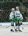 Sandvikens AIK vs Västerås SK 2015-03-14 19.jpg