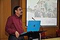 Sanjay Shukla - Individual Presentation - VMPME Workshop - Science City - Kolkata 2015-07-17 9584.JPG