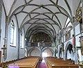Sankt Oswald bei Freistadt Pfarrkirche - Innenraum 3.jpg