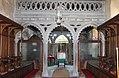 Sant Twrog Eglwys St Twrog's Church, Llandwrog 47.jpg