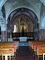 Santa Maria di Viatosto, interno, navata centrale (Asti).JPG