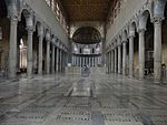 Santa sabina internal.JPG