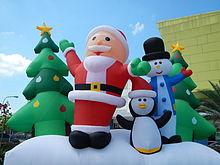 giant santa claus philippines - Pictures Santa Claus