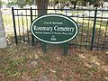 Sarasota FL Rosemary Cem sign01.jpg