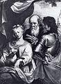 Schatkamer OLV, schilderij HH Agnes, Antonius & Sebastiaan.jpg