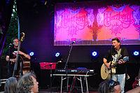 Scherbe Kontra Bass at Burg-Herzberg-Festival 2013.jpg