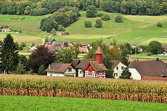 Schleinikon - Image: Schleinikon 2011 09 14 14 01 50