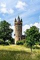 Schlosspark Babelsberg - Flatowturm - DSC4222.jpg