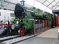 Schnellzuglokomotive S 3 6 (Bayern) - vorne links - Verkehrszentrum.jpg