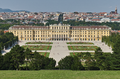 Schoenbrunn Castle Vienna from S on 2014-08-02.png