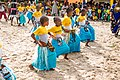 School festival dance in Tanzania by Rasheedhrasheed.jpg
