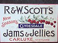 Scott's of Carluke Sign - geograph.org.uk - 1471814.jpg