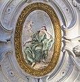 Scuola Grande dei Carmini (Venice) - Scalone e corridoio - La Speranza di Sante Piatti.jpg