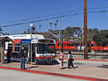 Sd bus tramway at oldtown station.jpg