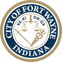 Seal of the City of Fort Wayne, Indiana.png