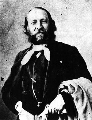 Iradier, Sebastián (1809-1865)
