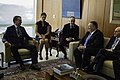 Secretário de Estado Michael Pompeo se encontra com presidente do Brasil Jair Bolsonaro (46537424172).jpg