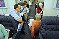 Secretary Kerry Holds In-Flight Staff Meeting (9757076605).jpg
