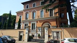 Atlantia (company) Italian holding company