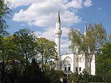 Sehitlik4 Moschee Berlin