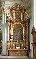 Seitenaltar der sieben Zufluchten, St. Margarethen (Waldkirch).jpg