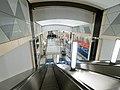 Seligerskaya station - view from escalator (2).jpg