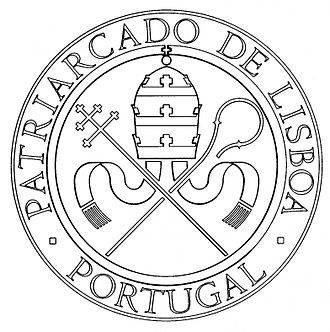Patriarch of Lisbon - Image: Selo do Patriarcado
