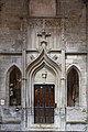 Semur en Auxois-Collégiale Notre Dame-Chapelle Saint Lazare-20110304.jpg