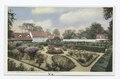 Servant's Quarters and Garden, Mt. Vernon, Va (NYPL b12647398-74061).tiff