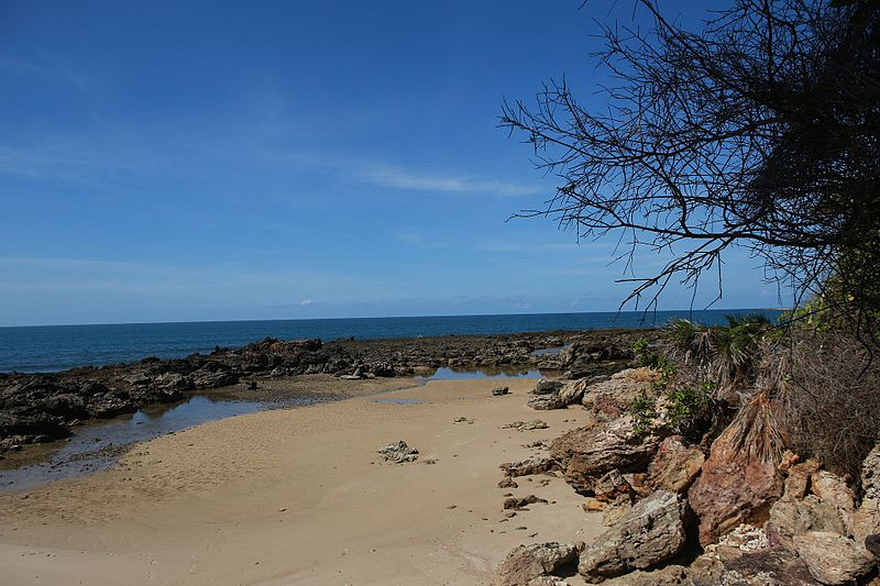 Paisagens mais bonitas da Bahia