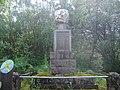 Seumas a' Ghlinne memorial cairn-geograph.org.uk-1651543.jpg