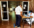 Seychelles vaccination station Victoria COVID-19.jpg