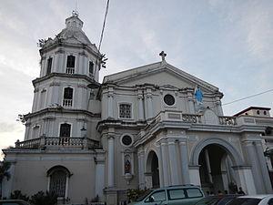 Metropolitan Cathedral of San Fernando - Image: Sfernadochurchjf