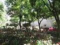 Shady Middle Gardens. Alcázar, Cordoba, 21 July 2016.JPG