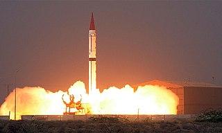 Shaheen-III Type of Medium-range ballistic missile (MRBM)