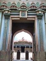 Shambhulinga temple Kundagol
