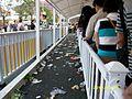 Shanghai expo litter.JPG