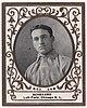 Sheckard, Chicago Cubs, baseball card portrait LCCN2007683737.jpg